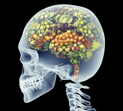 nutritional factors cognition