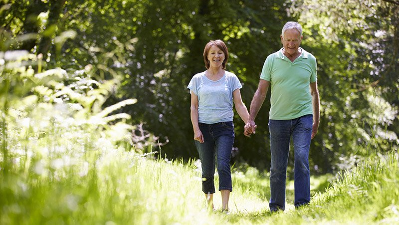 immune stress in older persons